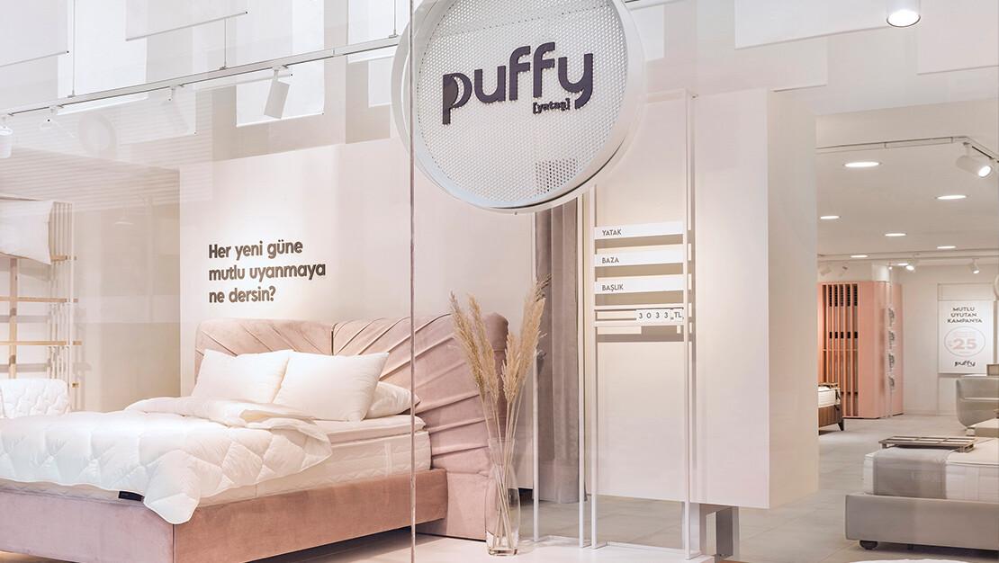Puffy Yataş Grup