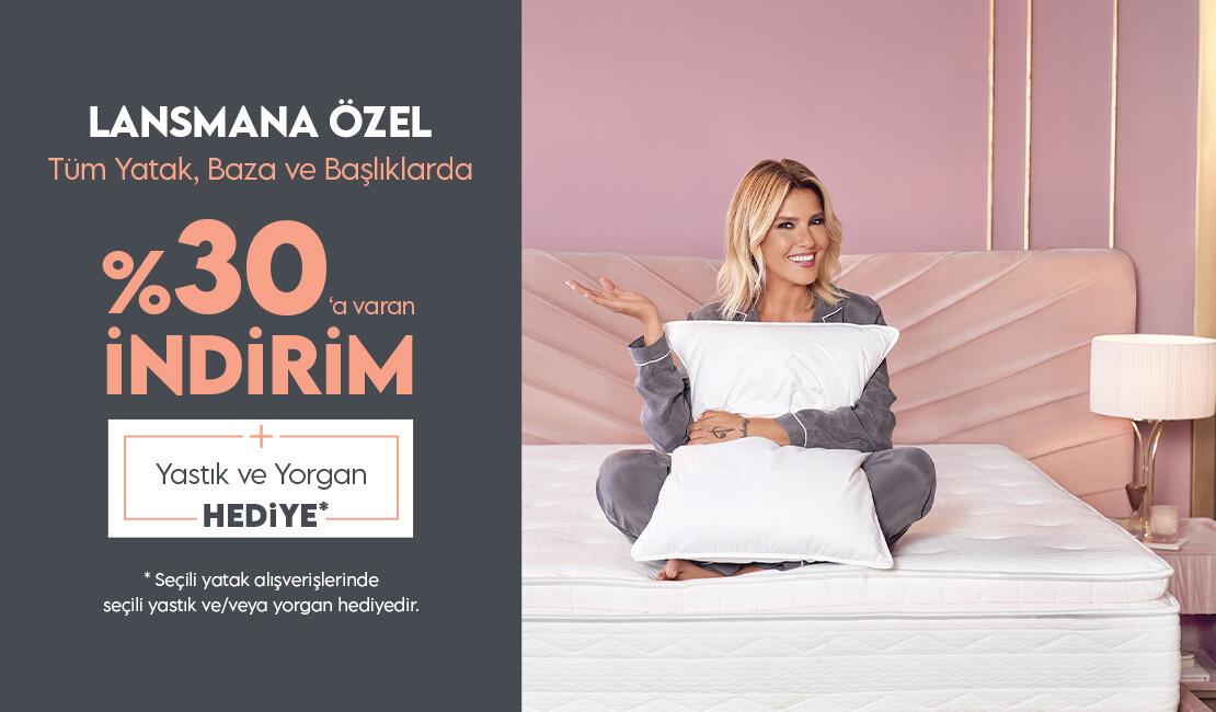 yatak kampanya